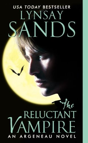 The Reluctant Vampire 9780061894596