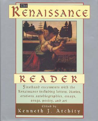 The Renaissance Reader 9780062701299