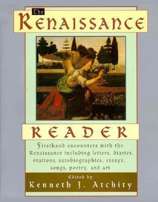 The Renaissance Reader 9780062735034