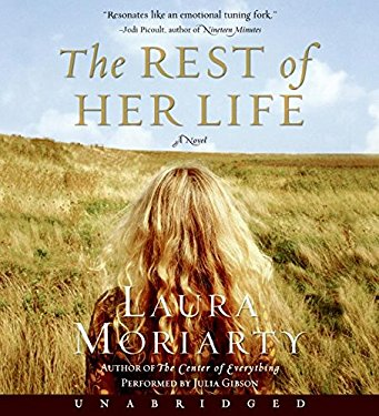 The Rest of Her Life 9780061369278