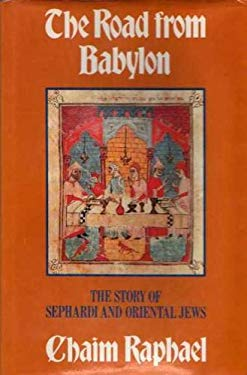 The Road from Babylon