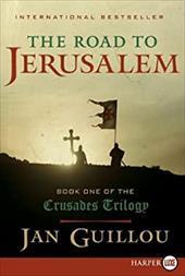 The Road to Jerusalem 212965