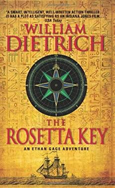 The Rosetta Key: An Ethan Gage Adventure