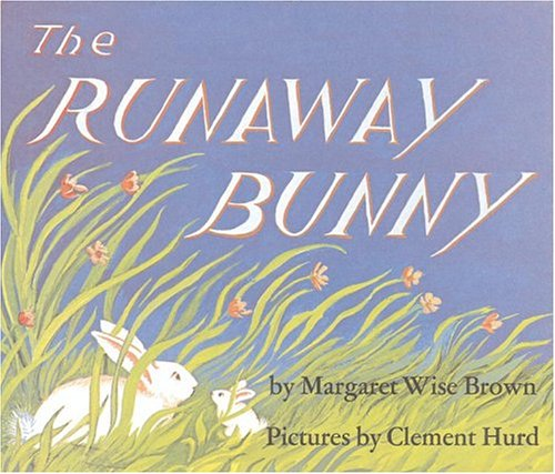 The Runaway Bunny 9780060775827
