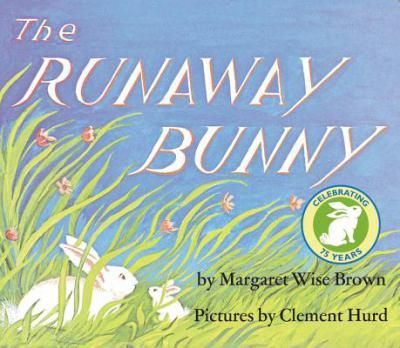 The Runaway Bunny 9780064430180