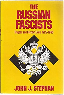 The Russian Fascists