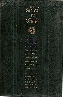 The Sacred Ifa Oracle