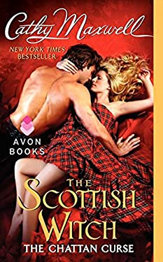 The Scottish Witch: The Chattan Curse 9780062070234