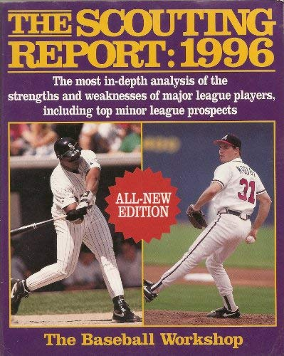 The Scouting Report, 1996