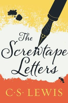 The Screwtape Letters 9780060652937