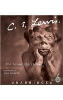 The Screwtape Letters CD: The Screwtape Letters CD 9780060093662