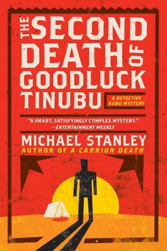 The Second Death of Goodluck Tinubu