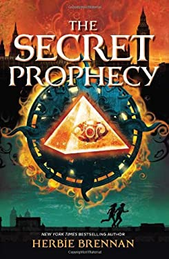 The Secret Prophecy 9780062071804