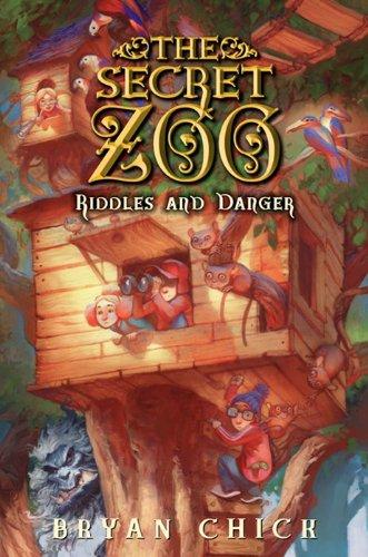 Riddles and Danger