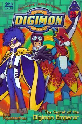 The Secret of the Digimon Emperor