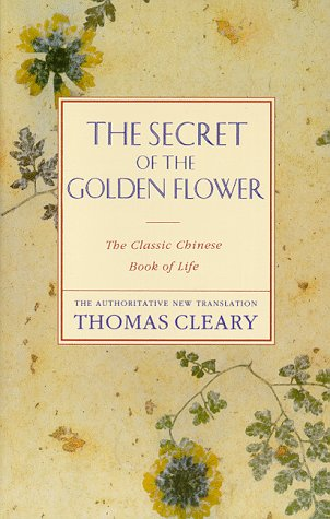 The Secret of the Golden Flower 9780062501936