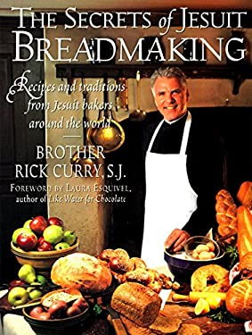 The Secrets of Jesuit Breadmaking 9780060951184