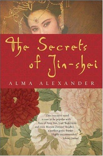 The Secrets of Jin-Shei