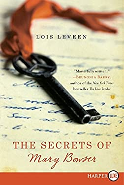 The Secrets of Mary Bowser 9780062107022