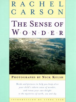 The Sense of Wonder 9780067575208