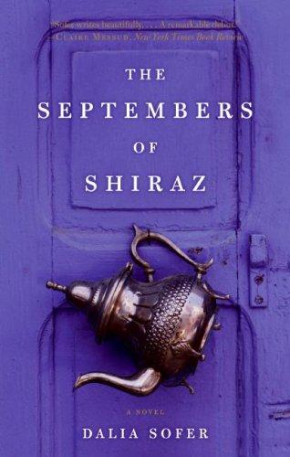 The Septembers of Shiraz