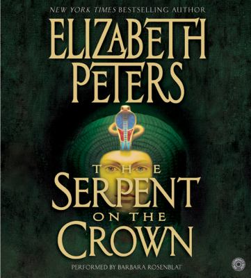 The Serpent on the Crown CD: The Serpent on the Crown CD