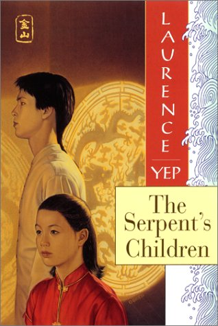 The Serpent's Children