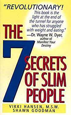 The Seven Secrets of Slim People