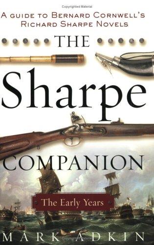 The Sharpe Companion: The Early Years