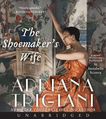 The Shoemaker's Wife 9780061791376