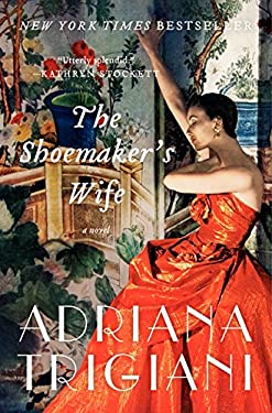 The Shoemaker's Wife 9780061257100