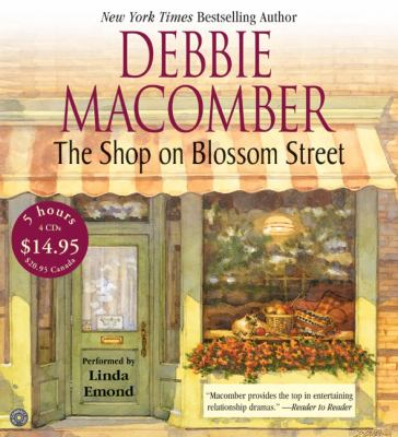 The Shop on Blossom Street CD Low Price: The Shop on Blossom Street CD Low Price