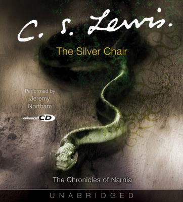 The Silver Chair 9780060793364