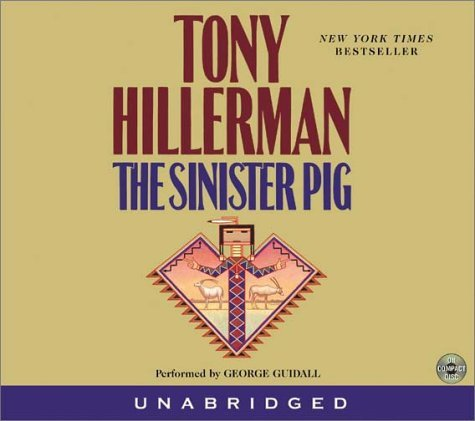 The Sinister Pig CD: The Sinister Pig CD 9780060544485