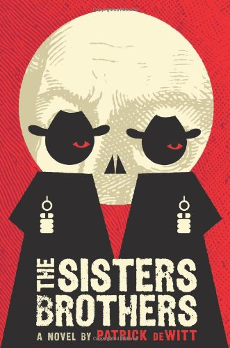The Sisters Brothers 9780062041265