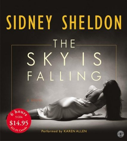 The Sky Is Falling CD Low Price: The Sky Is Falling CD Low Price 9780060594411