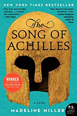 The Song of Achilles 9780062060624