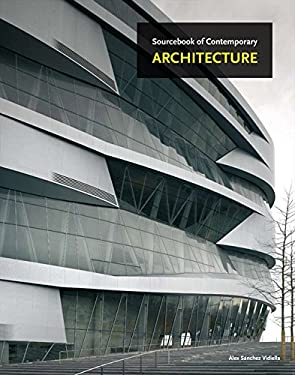Sourcebook of Contemporary Architecture 9780062083692