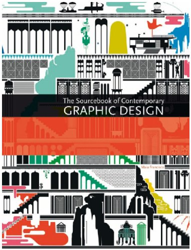 The Sourcebook of Contemporary Graphic Design