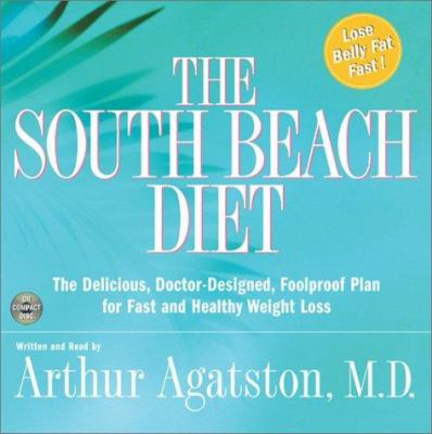 The South Beach Diet CD: The South Beach Diet CD