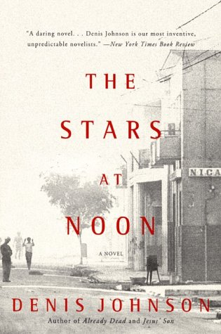 The Stars at Noon 9780060976101