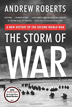 The Storm of War: A New History of the Second World War 9780061228605