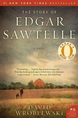 The Story of Edgar Sawtelle 9780061374234