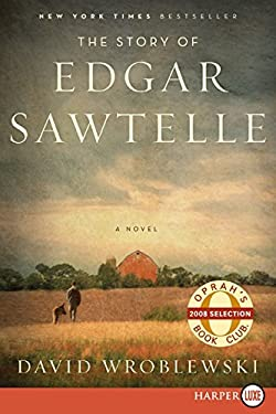 The Story of Edgar Sawtelle 9780061768088