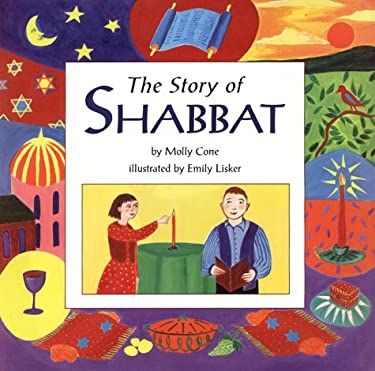The Story of Shabbat