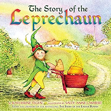 The Story of the Leprechaun 9780061430862