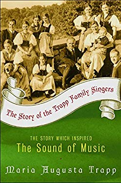 The Story of the Trapp Family Singers 9780060005771