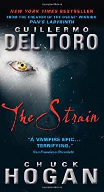 The Strain 9780061558245