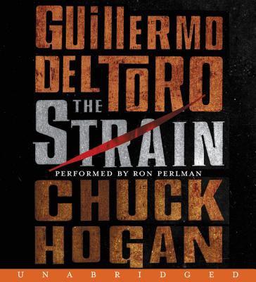 The Strain 9780061715204