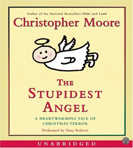 The Stupidest Angel CD
